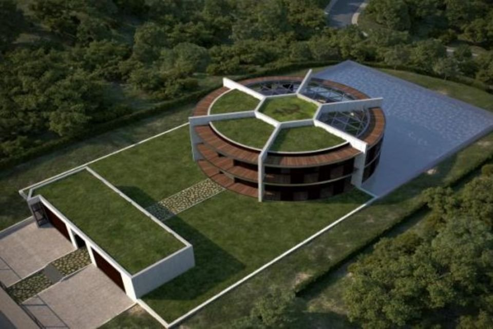 messi new house1
