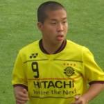 中村駿太(柏レイソル)のプレースタイル・ポジションは?U19日本代表でも活躍
