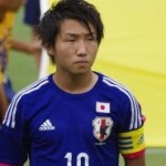 坂井大将(大分トリニータ)の身長やプレースタイル・ポジションは?U19日本代表のキャプテン