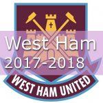 ウエストハム2017-2018の予想スタメン・フォーメーション・移籍新加入選手まとめ!エルナンデスがプレミア復帰