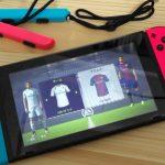 Switch版「FIFA18」のレビュー・評価!携帯ゲーム機としては十分な面白さ