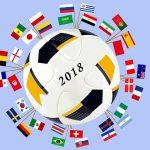 ロシアワールドカップ FIFAとNHKの公式テーマソング【動画】